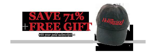 SAVE 71% + FREE GIFT